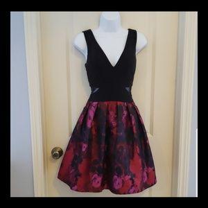 Camille La Vie prom dress, size 6